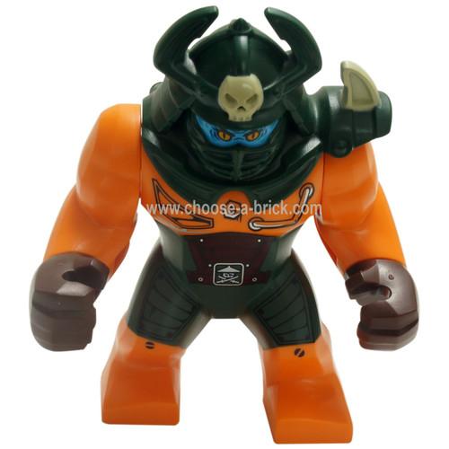 LEGO Minifigure - Dogshank (70604)