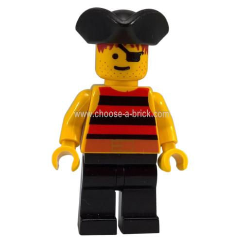 LEGO Minifigure - pirate - pi025