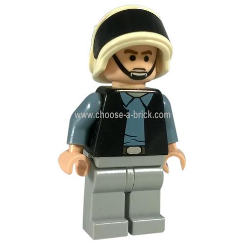 LEGO Minifigure - Rebel Scout Trooper