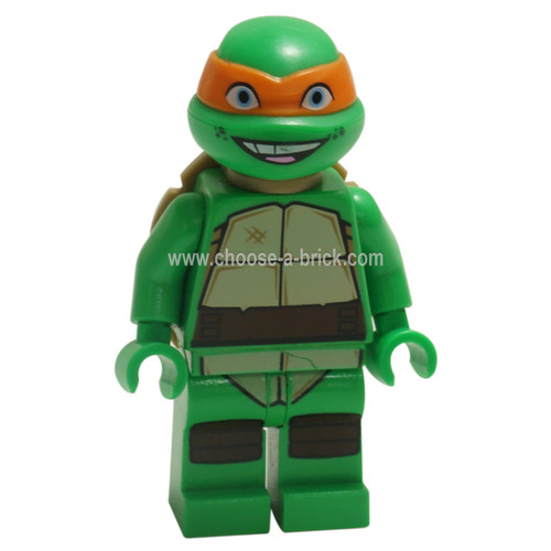 LEGO Minifigure - Michelangelo (79100)