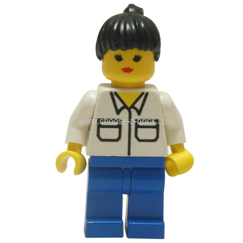 LEGO MInifigure - Shirt