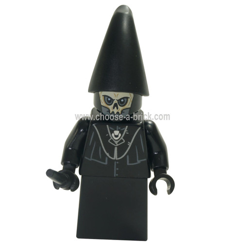 LEGO Minifigure - Death Eater