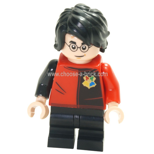 LEGO Minifigure - Harry Potter
