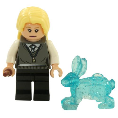 LEGO MInifigure harry Potter -  Luna Lovegood