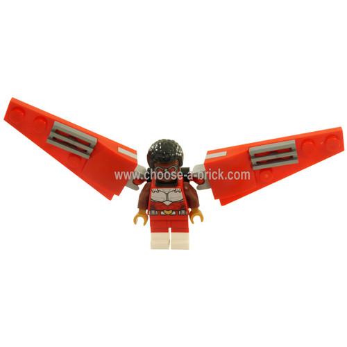 LEGO MInifigure - Falcon