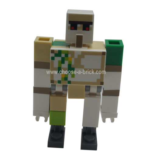 LEGO MInifigure - Iron Golem