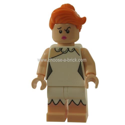 LEGO Minifigure - Wilma Flintstone