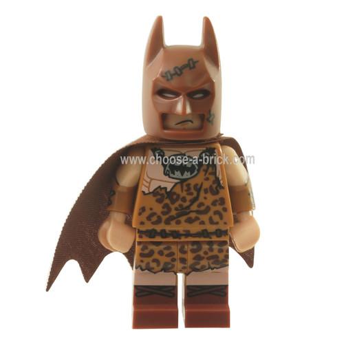 LEGO Minifigure - Clan of the Cave Batman