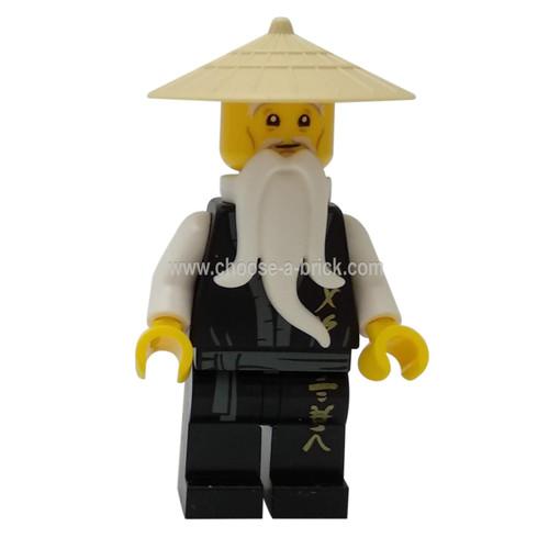 Sensei Wu Legacy