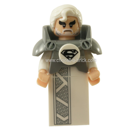 LEGO Minifigure - Jor-El