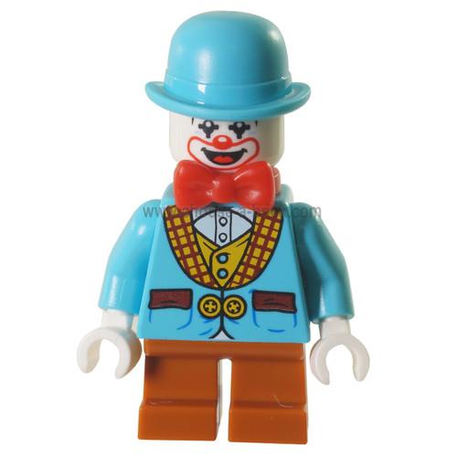 LEGO MInifigure - Jimbo Loblo
