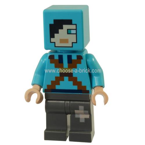 LEGO MInifigure - Dragon Slayer