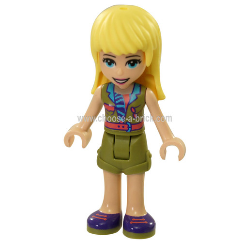 LEGO MInifigure - Friends