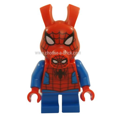 LEGO MInifigure -  Spider-Ham (76151)