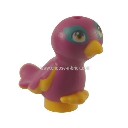 LEGO Minifigure - Bird