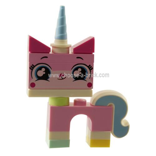 LEGO Minifigure - the lego movie 2