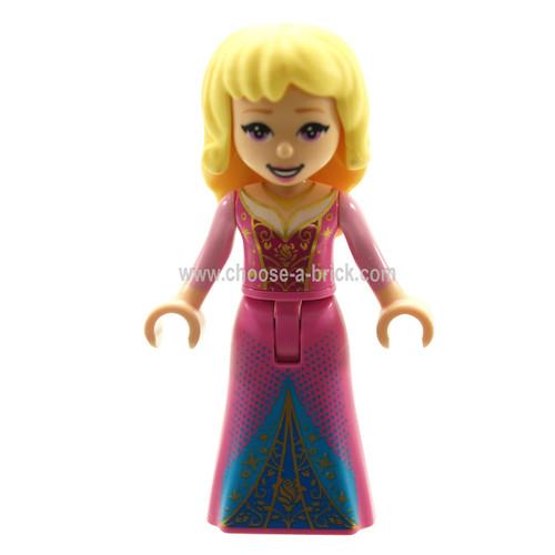 LEGO Minifigure - Disney