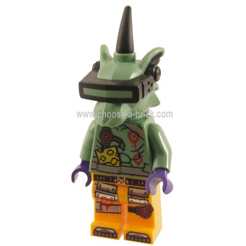 LEGO Minifigure - Ninjago
