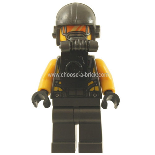 LEGO Minifigure - Super Heroes