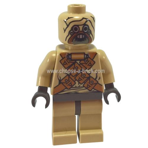 LEGO Minifigure - Tusken Raider