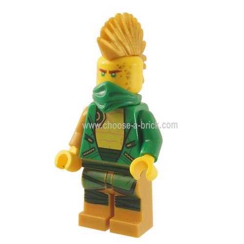 LEGO Minifigure -  Lloyd - Avatar Lloyd