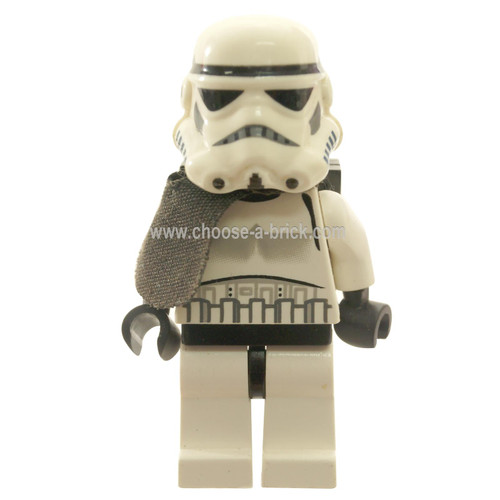 LEGO Minifigure -  Stormtrooper
