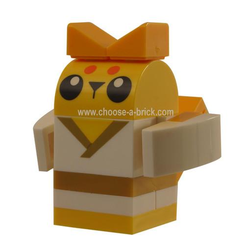 LEGO Minifigure -  Archimedes