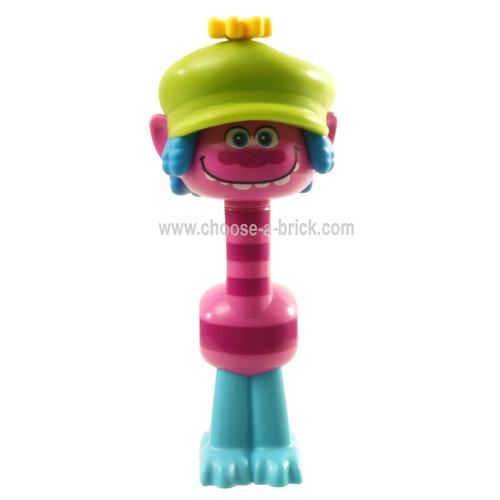 LEGO Minifigure - Trolls World tour