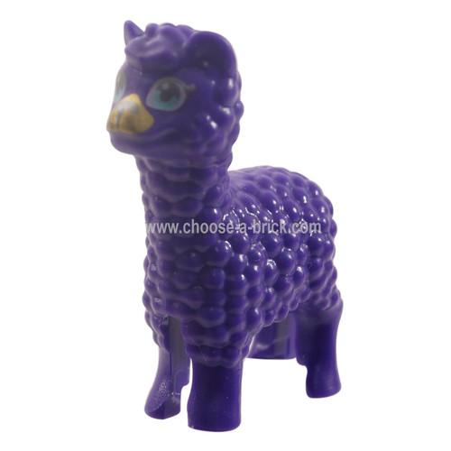 LEGO Minifigures - Alpaca / Llama, Friends