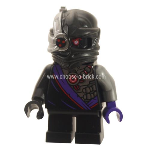 LEGO Minifigures - Nijago,legacy