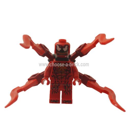 LEGO Minifigures - Superheroes