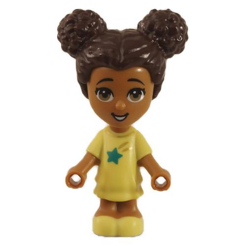 Friends Liz - Micro Doll