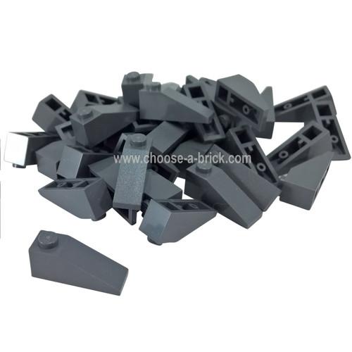 Slope 33 3 x 1 dark bluish gray