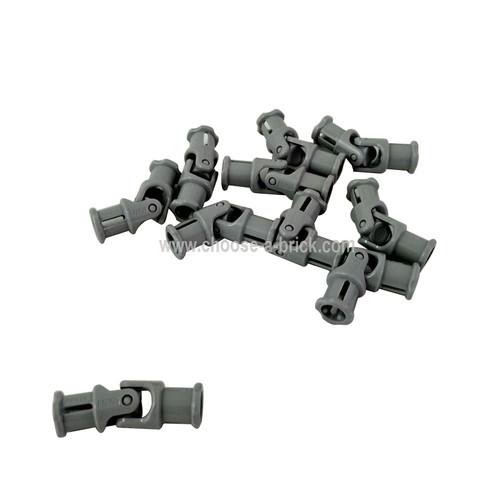 Technic, Universal Joint 3L light bluish gray