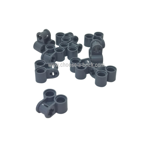 Technic, Axle and Pin Connector Perpendicular Double