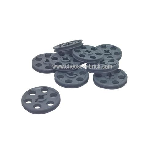 Technic Wedge Belt Wheel (Pulley)