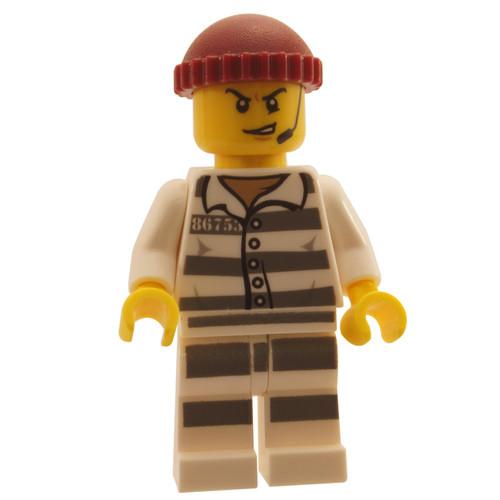 Sky Police - Jail Prisoner 86753 - cty988
