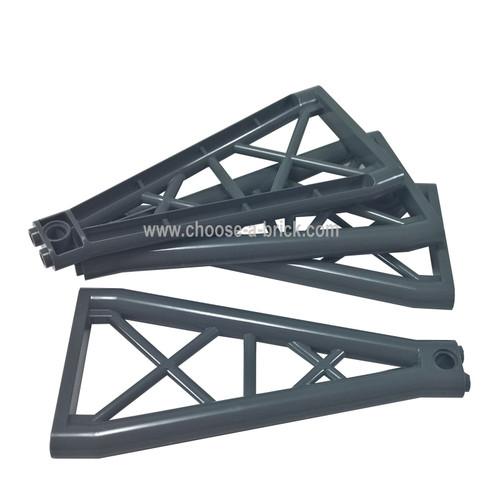 Support 1 x 6 x 10 Girder Triangular