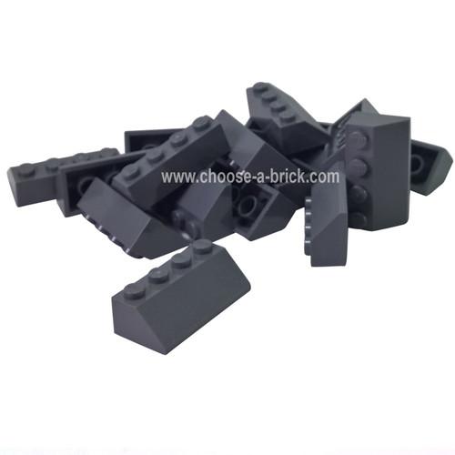Slope 45 2 x 4 black