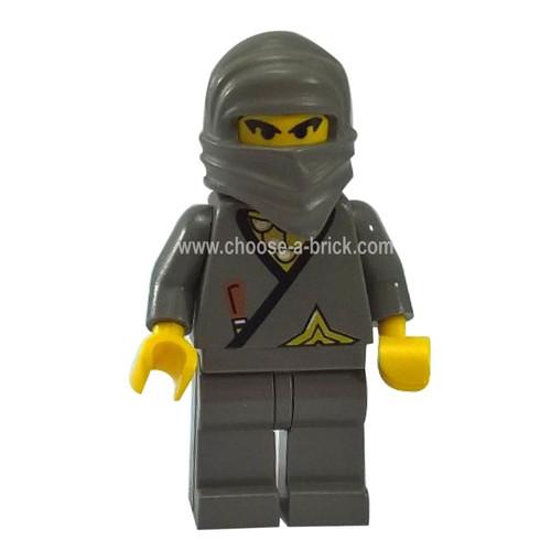Ninja - cas049