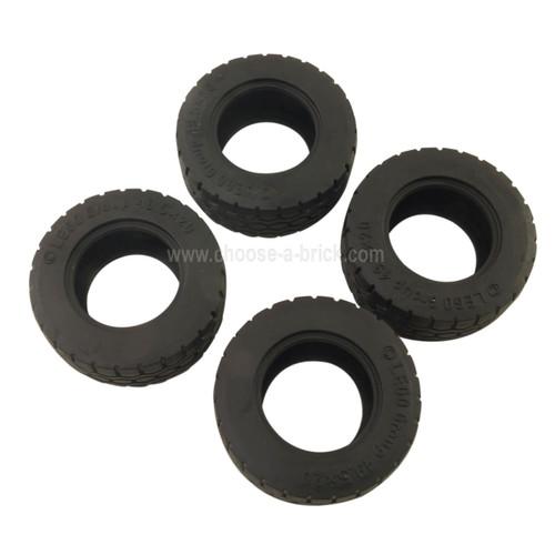 Black Tire 49.5 x 20