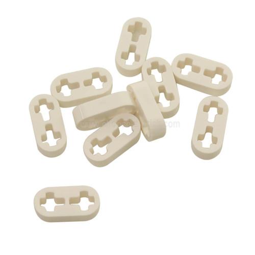 Technic, Liftarm 1 x 2 Thin white