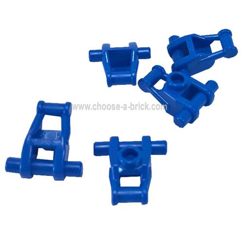 Torso Mechanical, Battle Droid blue