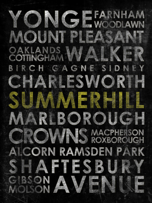 "Summerhill 16x24"" canvas"