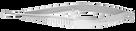 Scissors for DALK Procedure - 11-038S