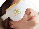 Dry eye compress