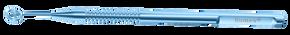 Hoffer Optical Zone Marker - 3-0208T