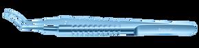 Utrata Capsulorhexis Forceps - 4-03314T
