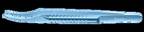 Colibri Corneal Forceps - 4-054T