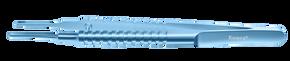Catalano Corneal Forceps - 4-057T